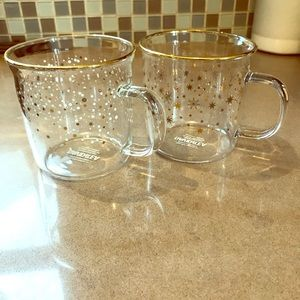David's Tea mugs